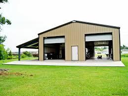 prefab steel garages metal garage kits steel garage buildings