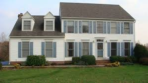 Colonial House Style Best Exterior Paint Colors For A Colonial House Angie U0027s List