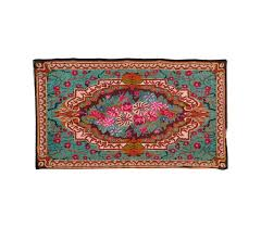 Bohemian Area Rugs 1 61x2 89m 5 28x9 48ft Tapis Kilim Floral Rugs Carpet Wool