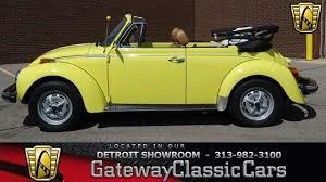 Checkered Flag Auto Sales Lakeland Fl 1979 Volkswagen Beetle Classics For Sale Classics On Autotrader