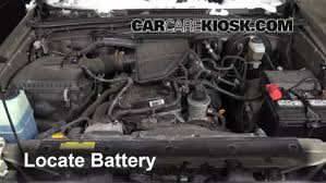 2005 toyota tacoma battery battery replacement 2005 2015 toyota tacoma 2008 toyota tacoma