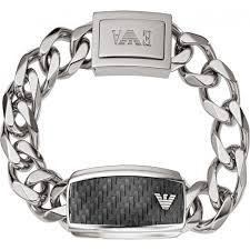 armani bracelet images Emporio armani mens bracelet egs1688040 19 chriselli jpg