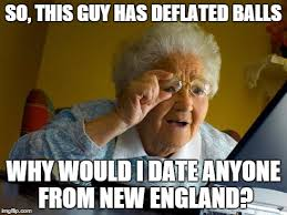 Meme Dating Site - grandma on a dating site imgflip