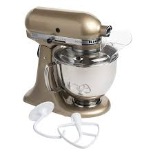 Kitchen Aid Artisan Mixer by Kitchenaid Artisan Series Stand Mixer 5 Qt Save 16