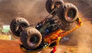competition win tickets monster jam melbourne 2016