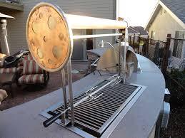 custom santa maria grills u2013 leasure concepts