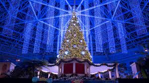 gaylord palms lights orlando events