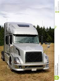semi truck sleepers semi sleeper cab royalty free stock photos image 21405918