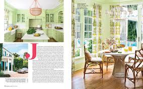 jessica glynn coastal living palm beach home designed by celerie