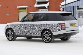 new land rover defender spy shots 2017 range rover sport to get minor tweaks roverworks not just