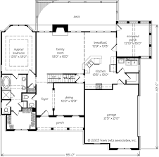 southern living floor plans laurel ridge frank betz associates inc southern living house