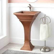 Westbrass Faucet Corner Pedestal Sink Full Size Of Bathroom Standard Bath Fixtures