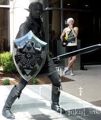 Kratos Halloween Costume 20 Badass Video Game Cosplay Costumes
