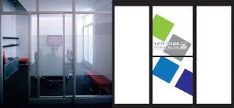 ny window film tint uv fade decorative solar security 3m