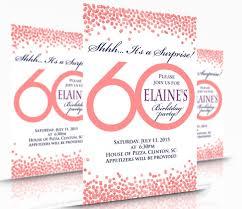 25 anniversary invitation templates u2013 free sample example