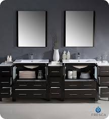 Espresso Double Vanity Bathroom Vanities Buy Bathroom Vanity Furniture U0026 Cabinets Rgm