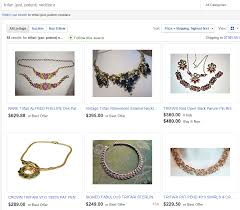 360 best shop vintage jewelry trifari vintage jewelry identification and research my