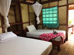 hutyee boat bungalow ko lanta thailand booking com