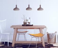Modern Dining Room Pendant Lighting Dining Room Simple Small Dining Table Pendant Lights Ideas