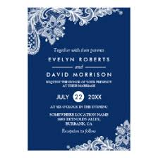 navy blue wedding invitations navy blue wedding invitations announcements zazzle