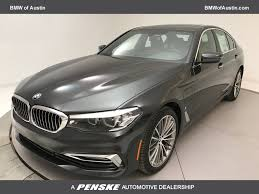 lexus of austin hours 2018 new bmw 5 series 530e iperformance plug in hybrid at bmw of