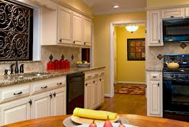 What Is Transitional Style What U0027s Cookin U0027 In The Kitchen Decorating Den Interiors