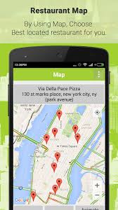 Best Map App Restaurant Finder With Backend Android Full App By Freaktemplate