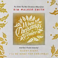 kim walker smith jesus culture when christmas comes 2014