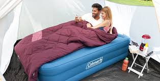 coleman airbeds inflatable mattress