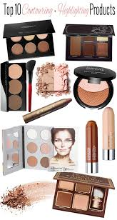 top 10 contouring highlighting makeup palettes and s