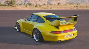 ruf porsche wide body porsche pack is live forza