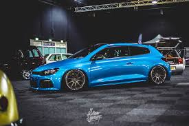 volkswagen scirocco 2016 modified integra slam sanctuary