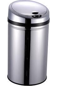 poubelle automatique cuisine poubelle de cuisine automatique 30 litres survl com