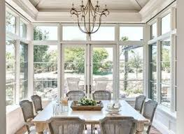 Sunroom Dining Room Ideas Sunroom Dining Room 1000 Ideas About Sunroom Dining On Pinterest