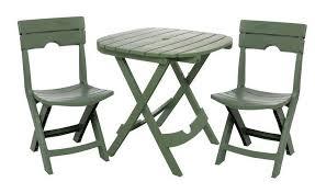 elegant plastic bistro table best 25 painted patio furniture ideas