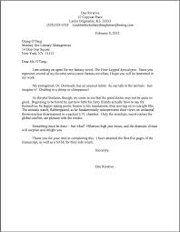how to write a query letter step by step u2013 author author anne