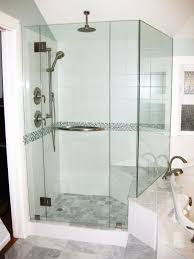 bathroom glass shower ideas picture gallery of our custom glass showers bathrooms in