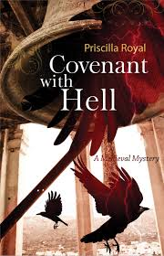 Seeking Hell Covenant With Hell A Mystery 10 Poisoned Pen Press