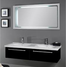 Dual Bathroom Vanity by High End Dual Sink Vanity Set Contemporary Bathroom Vanities And