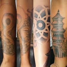 double deuce tattoo doubledeucetattoo instagram photos and videos