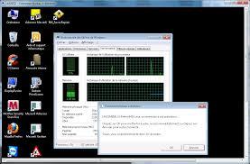 activer le bureau distance windows 7 consoles à distance
