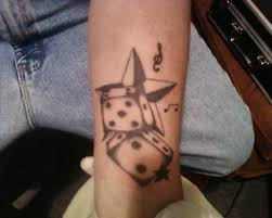 star tattoo design for men tattooshunter com