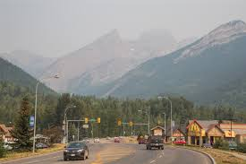 Bc Wildfire Highway Closures by Bc Wildfire Updates Travellers Welcome