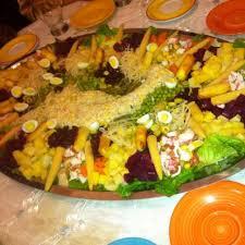 une royale en cuisine salade royal recette de salade royal by une femme ala cuisine
