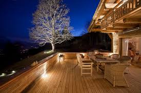modern outdoor deck lighting ideas pictures kimberly porch and