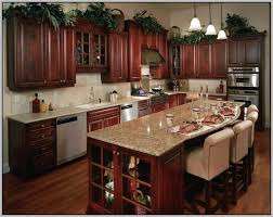 best wall colors with dark cabinets nrtradiant com
