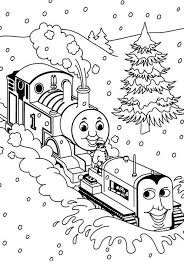 thomas train preschool coloring pages cartoon coloring pages