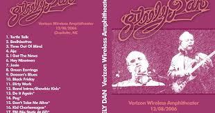 verizon wireless black friday the gentle side of jazz steely dan live at verizon wireless