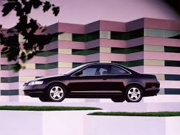 honda accord coupe 1998 pictures information u0026 specs