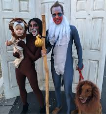 Disney Family Halloween Costume Ideas by Halloween Family Costumes